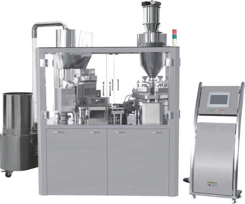 automatic-capsule-filling-machine-india